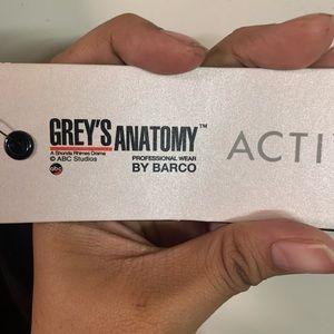 Greys Anatomy brand Sweatpants
